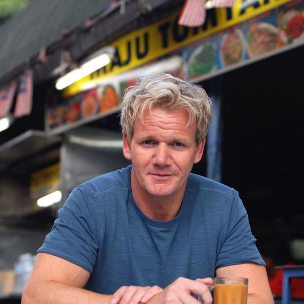 Gordon Ramsay To Open Bread Street Kitchen In Hong Kong