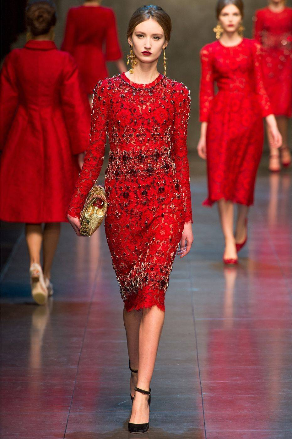 Top fashion dresses 2014
