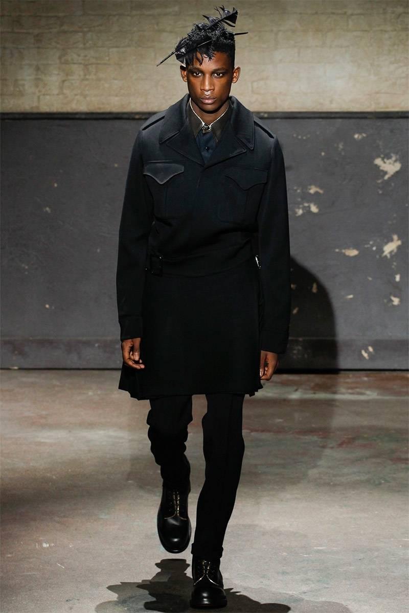 Black men fashion tips 55