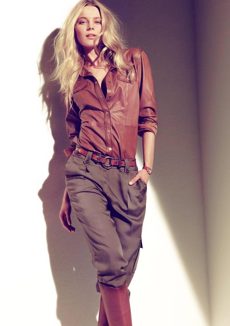 женская одежда massimo dutti фото