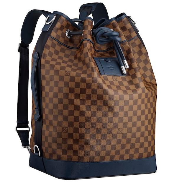 Louis vuitton book bags for men