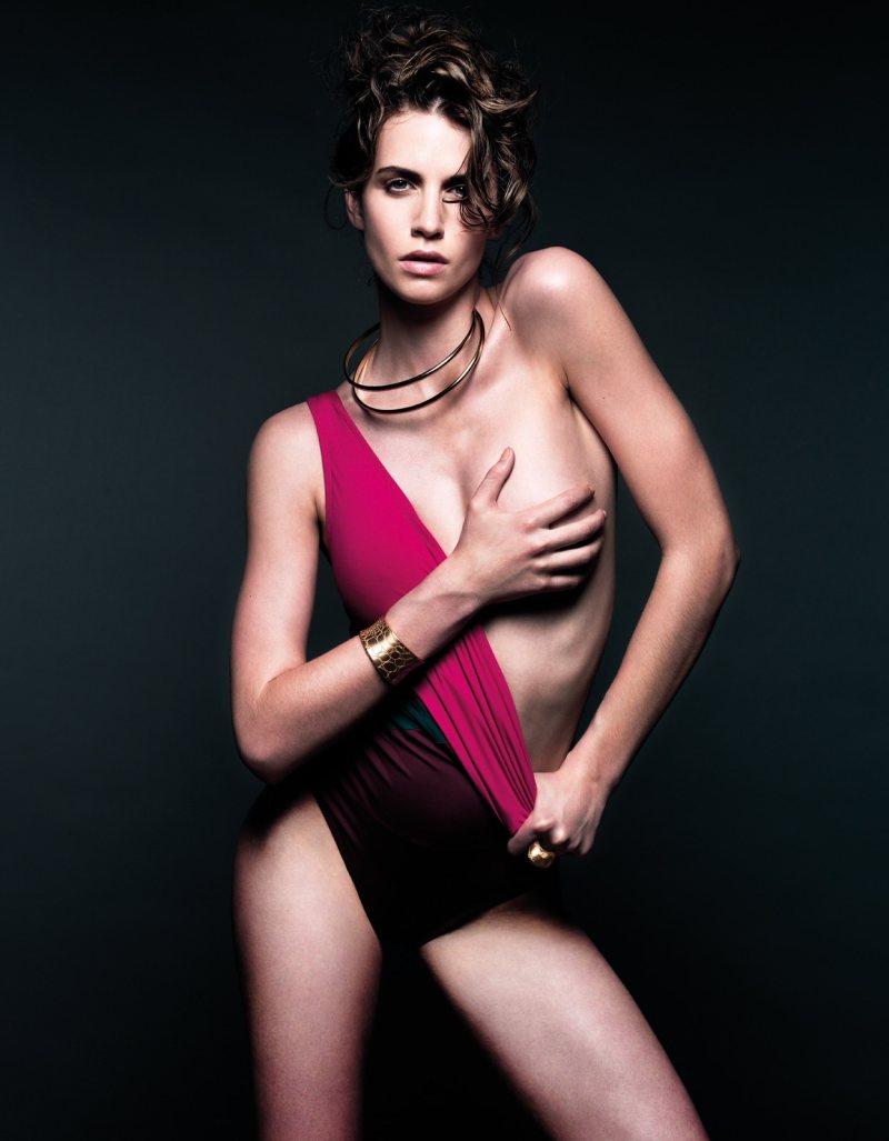Фото французские модели девушки
