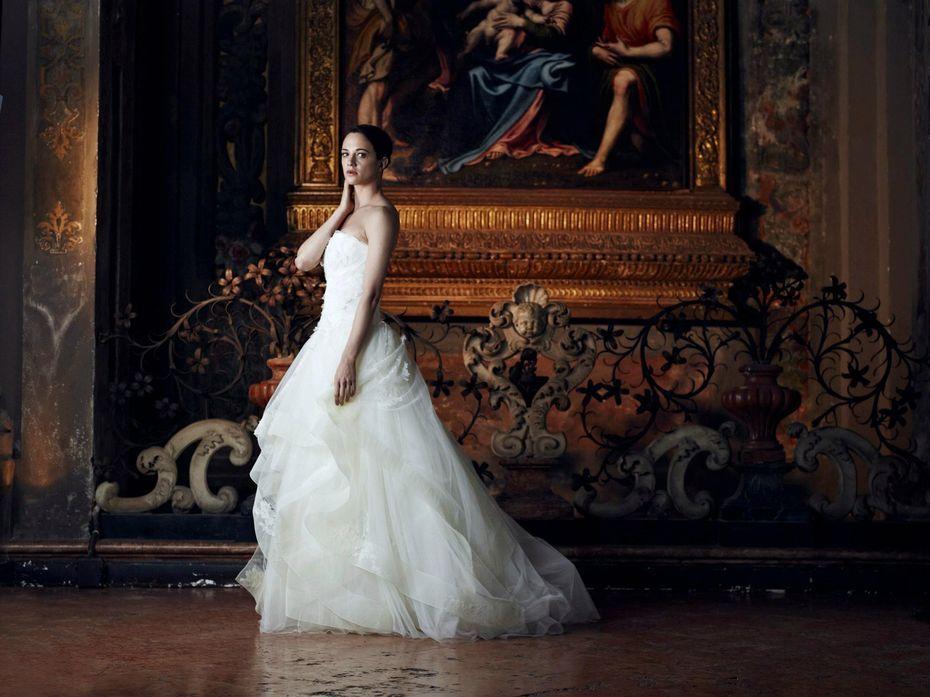 Casa argento wedding