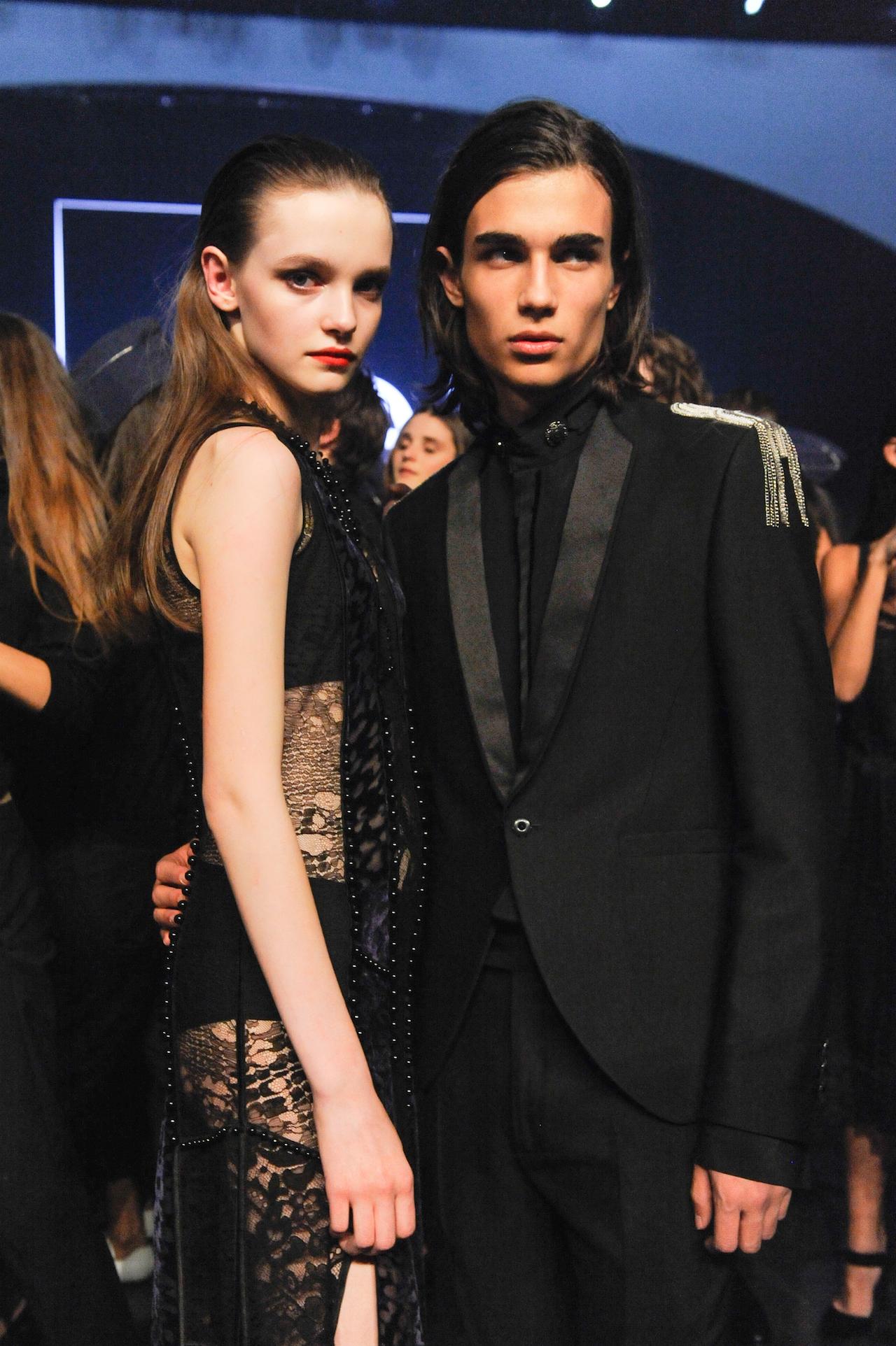 Red Diamond Escorts - Mynt Models International Elite Elite fashion agency milano