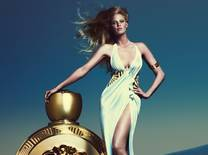 The new women's fragrance rides on the success of its men's counterpart, showcased in a campaign by Mert & Marcus starring Lara Stone
