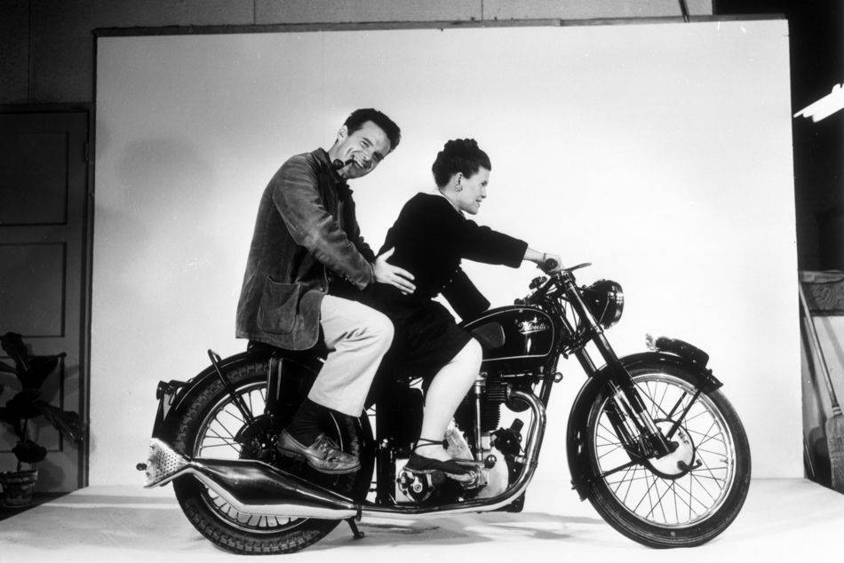 Explore the life and work of Charles and Ray Eames, the most famous couple in design, over 100 rare and never-before-seen artifacts at the ArtScience Museum in Singapore