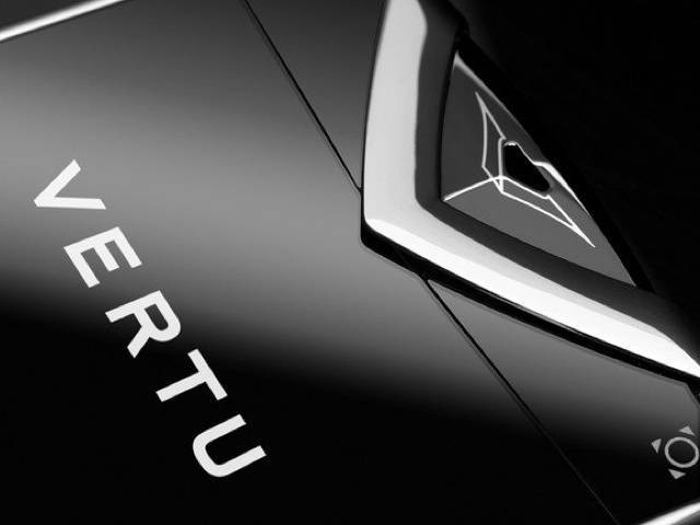 Vertu's Constellation Quest has been designed with the user experience first and foremost in mind