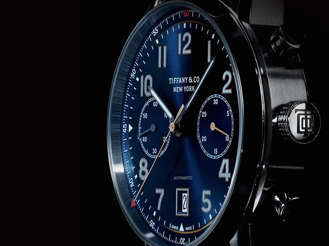 """From the inventor of the New York Minute, the American jeweller and watchmaker's latest timepieces beautifully encapsulate the notion of """"60 seconds of pure possibility"""""""