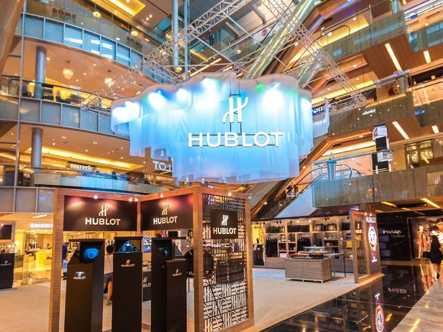 The Swiss watchmaker returns this year with the HUBLOT NATION, a showcase of Hublot's limited editions, novelties, world firsts, clocks, straps and collectibles