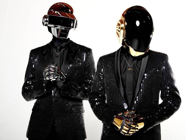 Daft Punk's retro-inspired, dance-flavored album with its funk-electronic sound, harks back to the electronica landscape of the 1990s when the band first burst onto the scene