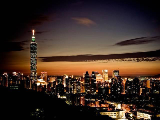 #2 Taipei 101, Taiwan