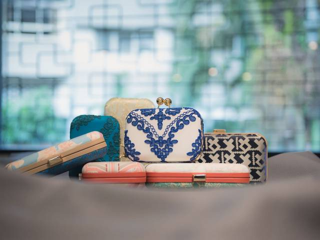 After successful seasons of reinventing, reinterpreting and modernising the traditional Chinese gown Cheongsam, the Singaporean label ventures out with an accessories and bags line