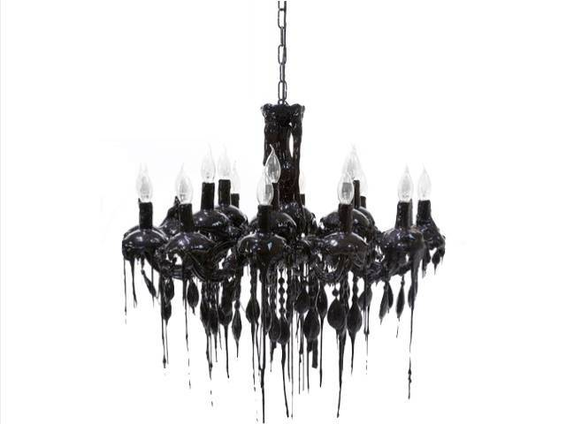 Hot Kroon chandelier | Photography/Dennis Brandsma