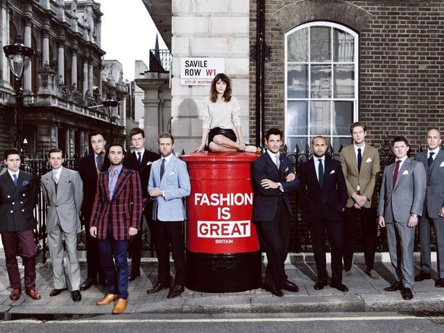 London kickstarts the menswear calendar with a biannual showcase of British brands and businesses embedded in a cultural programme
