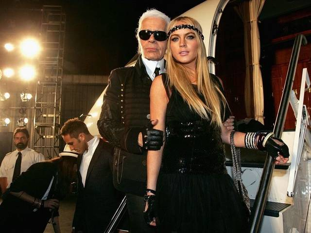 After showcasing the French luxury label's cruise collections in Venice and Miami, Karl Lagerfeld takes the Chanel show to Singapore in May 2013