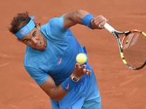 The Spanish tennis champion will vie for his 10th Rolland Garros title with the newest technological innovation on his wrist