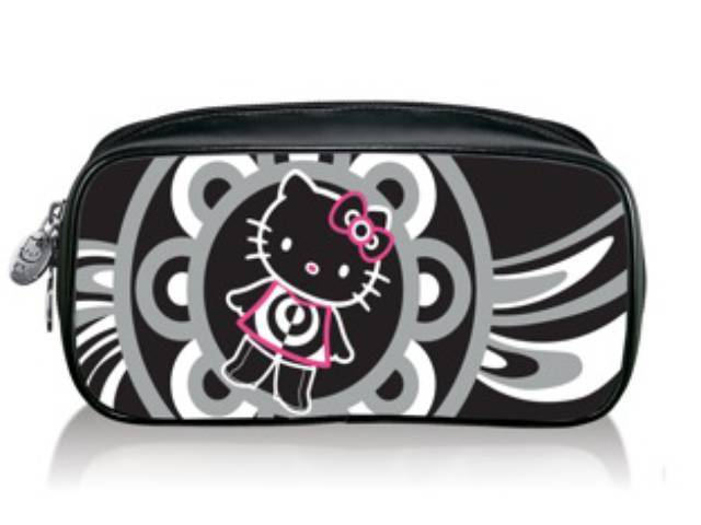 M.A.C. Hello Kitty make-up bag