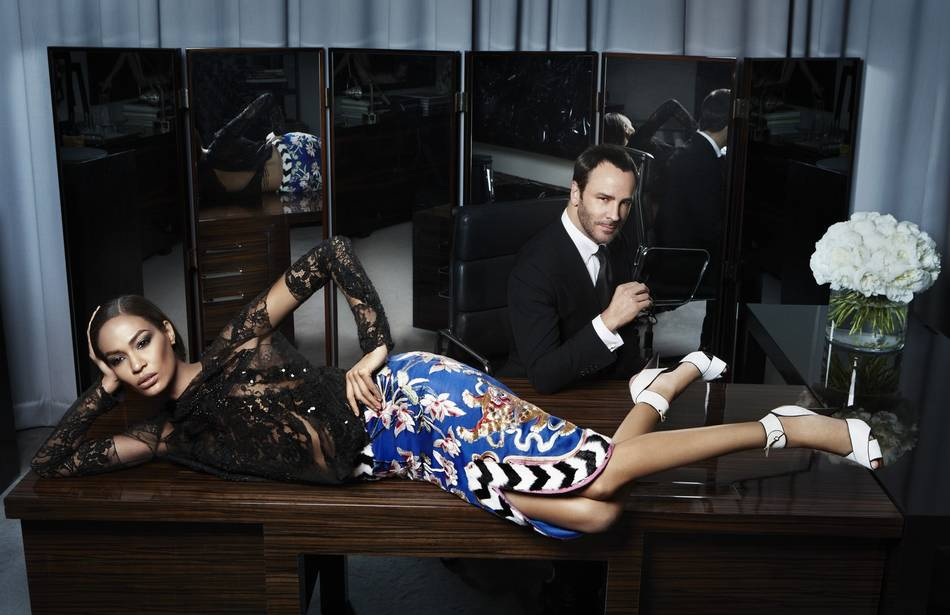 Tom Ford To Open Boutiques In Singapore Amp Jakarta Senatus