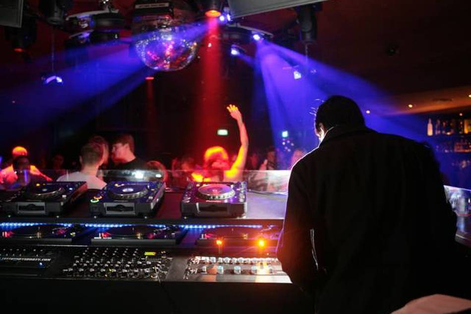 Stereolab & Stereolounge: The most anticipated nightlife venues of the year open their doors!