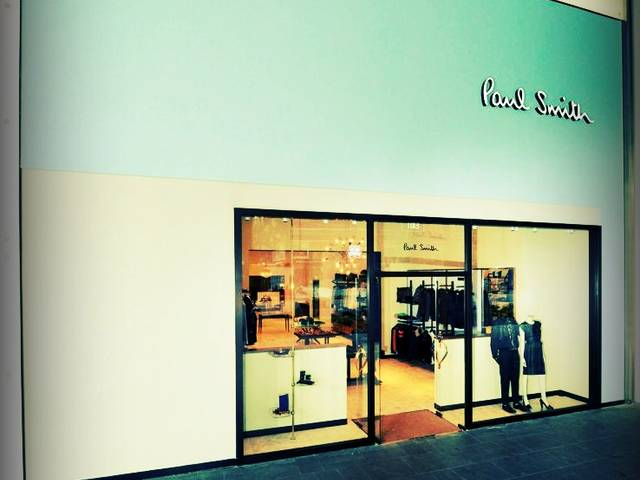 Paul Smith has announced the opening of it's fourth store in Singapore, which will become the country's flagship