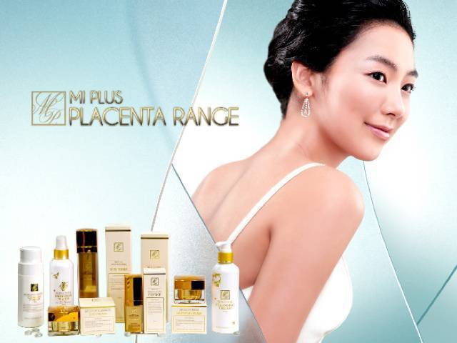 Singapore is the first overseas destination for Korea Avenue's products