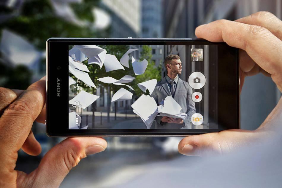 Как сделать камеру смартфона лучше