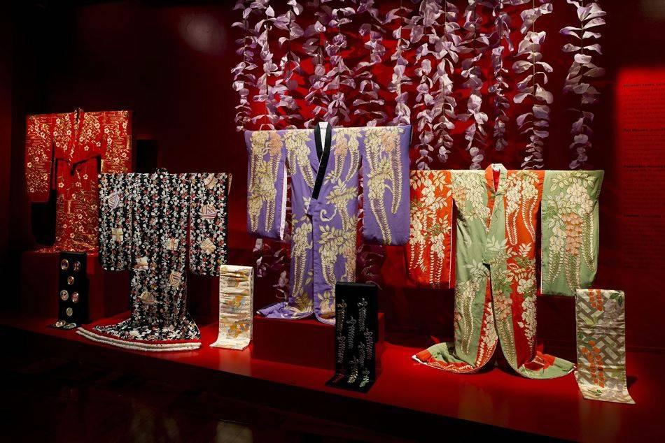 Japanese Kabuki Costumes Kabuki Costumes du Theatre