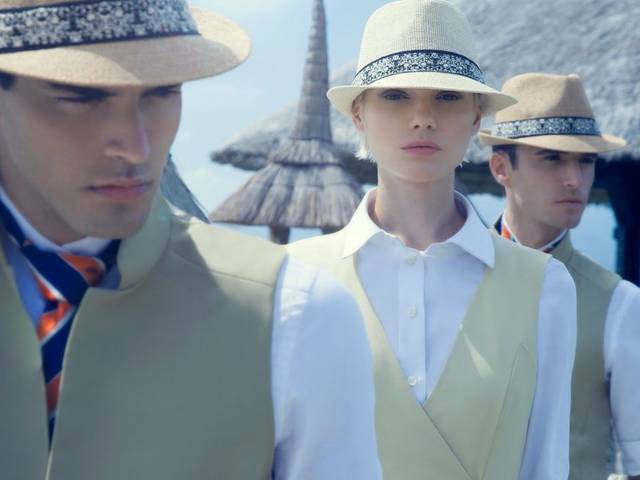 This summer, the Welsh designer will be open his flagship store in Changzhou, followed by Shanghai, Macau and Hong Kong
