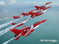 The RSAF Black Knights return to the Singapore Airshow this year with a brand new team, having last showcased in 2008