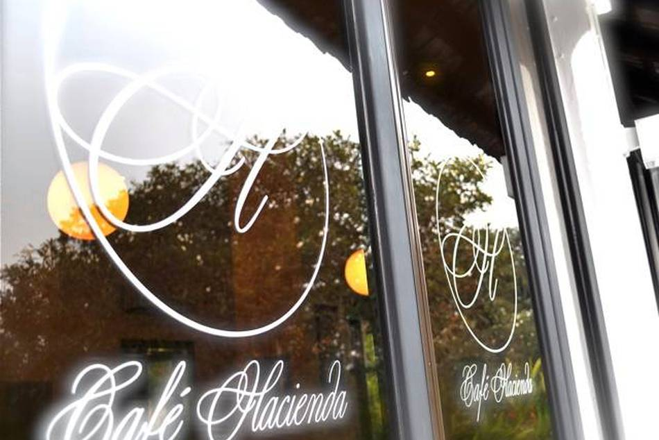 Café Hacienda opens on Dempsey Hill