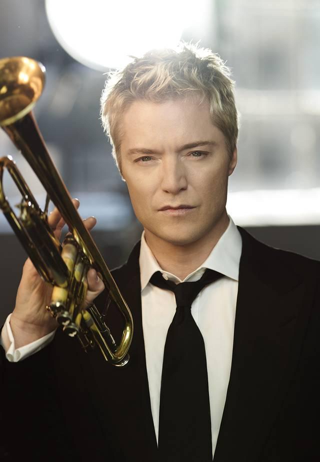 Chris Botti Headlines Singapore International Jazz