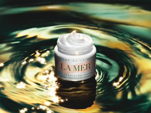 LA MER celebrates 50 years of innovation & craftsmanship in conjunction with Singapore's Golden Jubilee with a limited edition Crème de la Mer