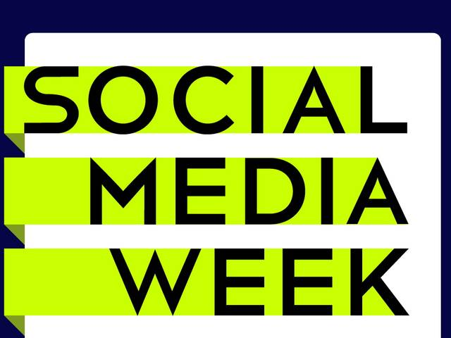 From February 18-22, 2013, SMWSG is back and promises to be bigger and better, with over 30 game-changing and interactive events set to shine a light on the constantly evolving landscape of social media