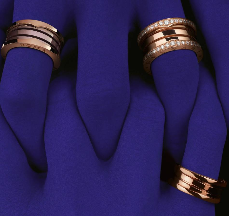 To mark its 130th anniversary, BVLGARI will be launching special ...
