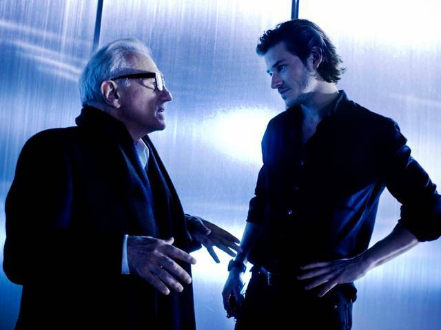 Chanel enlists Oscar-winning director Martin Scorsese to direct its commercial, starring Gaspard Ulliel