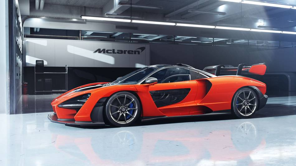 The Road-Legal Hypercar That Costs $1 Million