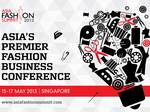 Touted as the region's premier conference on the business of fashion, AFS will feature top executives from global brands including Abercrombie & Fitch, Galeries Lafayette, Bata, and Goods of Desire.