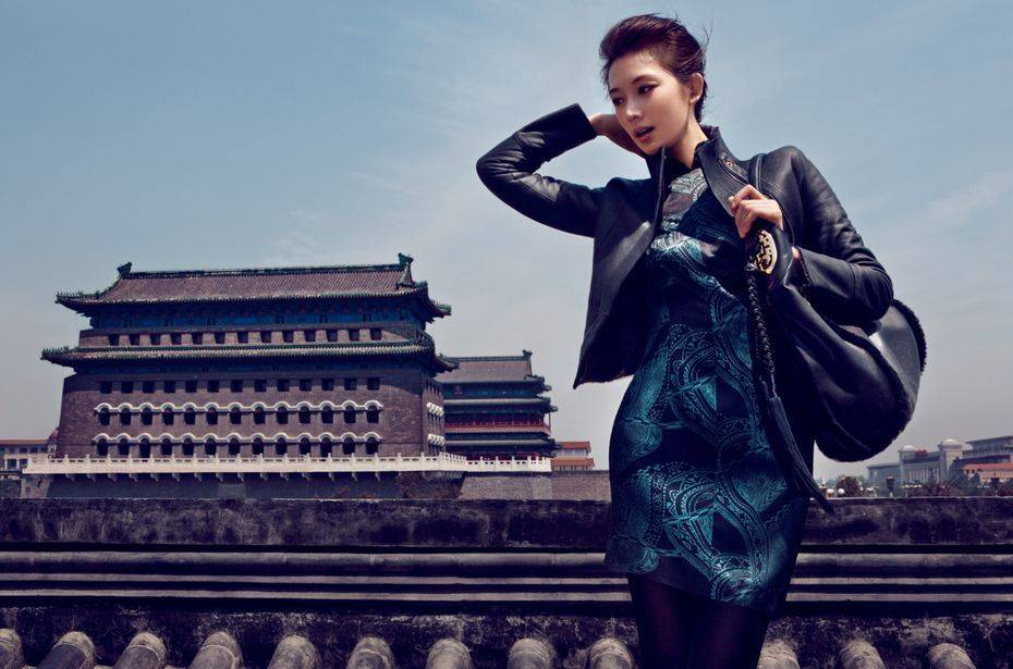 shanghai tang the first global chinese luxury brand essay