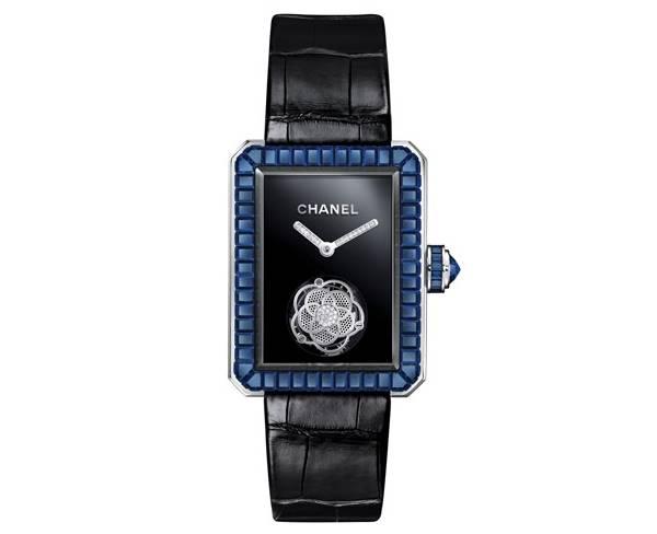 Chanel premiere часы