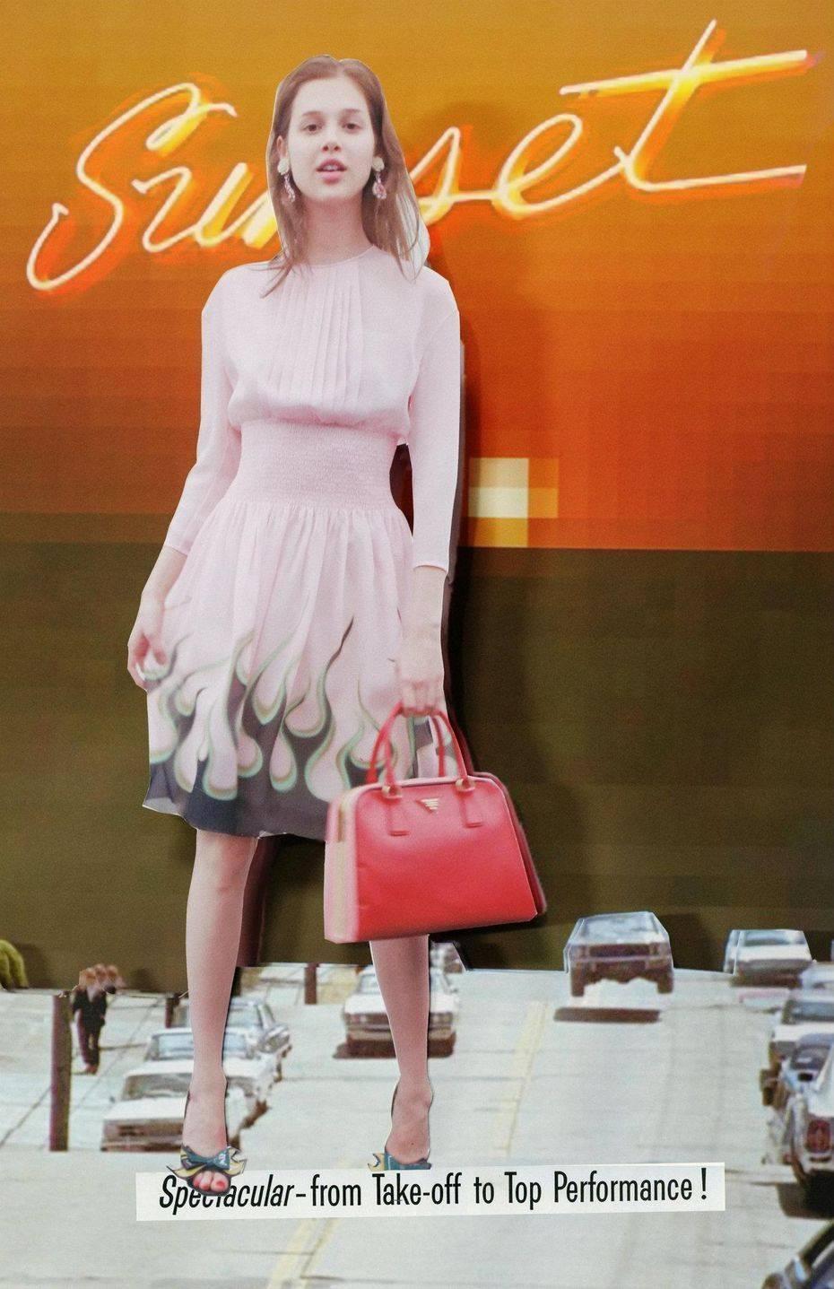 Прада 2012 кожаные сумки женские hermes