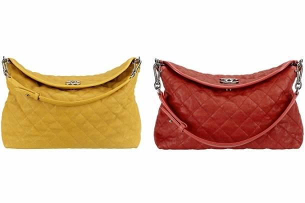 Круизная коллекция сумок шанель 2013 : ТЦ Бухарест на
