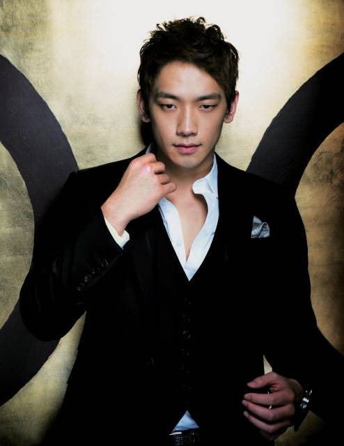 the life of jung ji hoon aka
