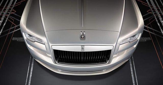 Rolls Royce Motor Cars Senatus