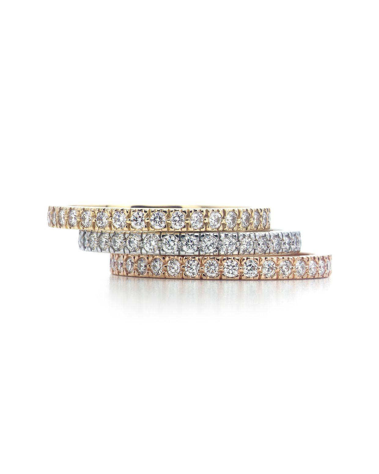 a891a737449  ValentinesDay  GiftIdeas Tiffany Celebration® Rings