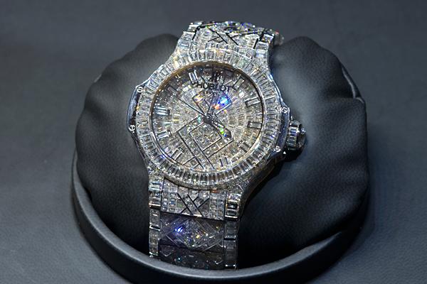 5 самых дешевых часов Rolex