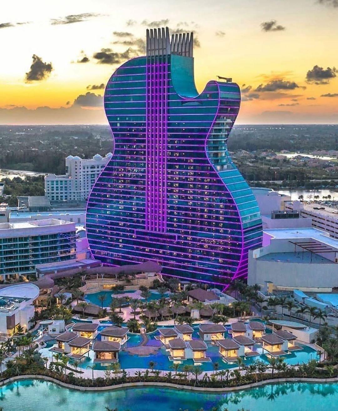 Hard Rock Hotel Florida