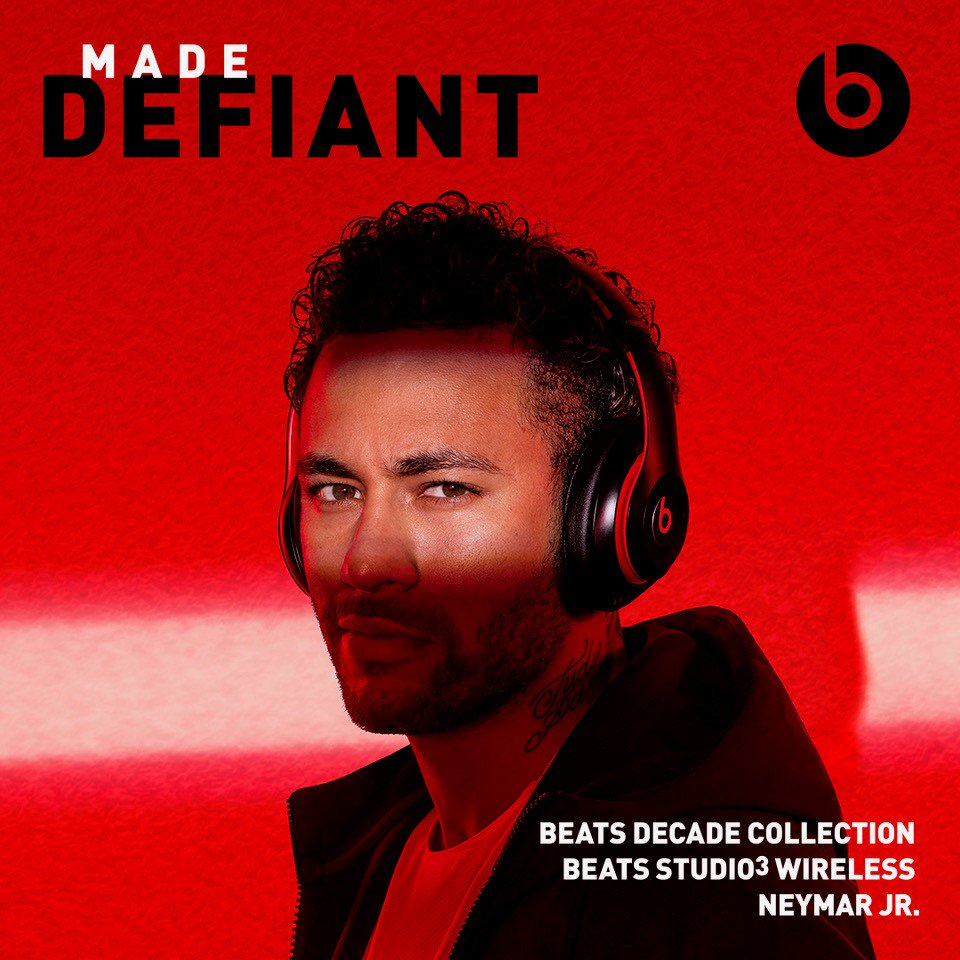 Beats Decade Collection Celebrates 10th Year Anniversary Now Available In Singapore Senatus