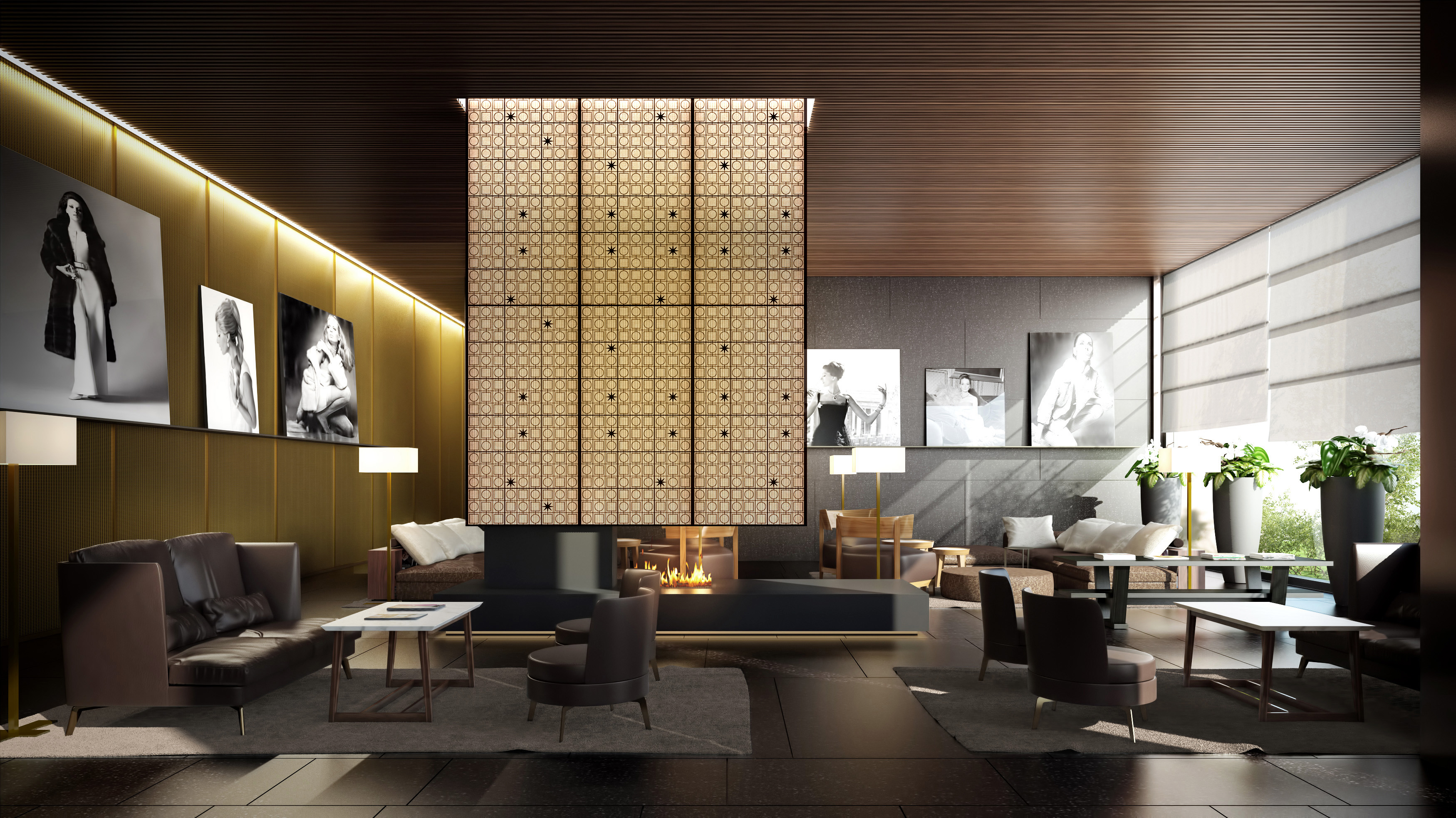 The Bvlgari Hotel Shanghai Opens In June Senatus