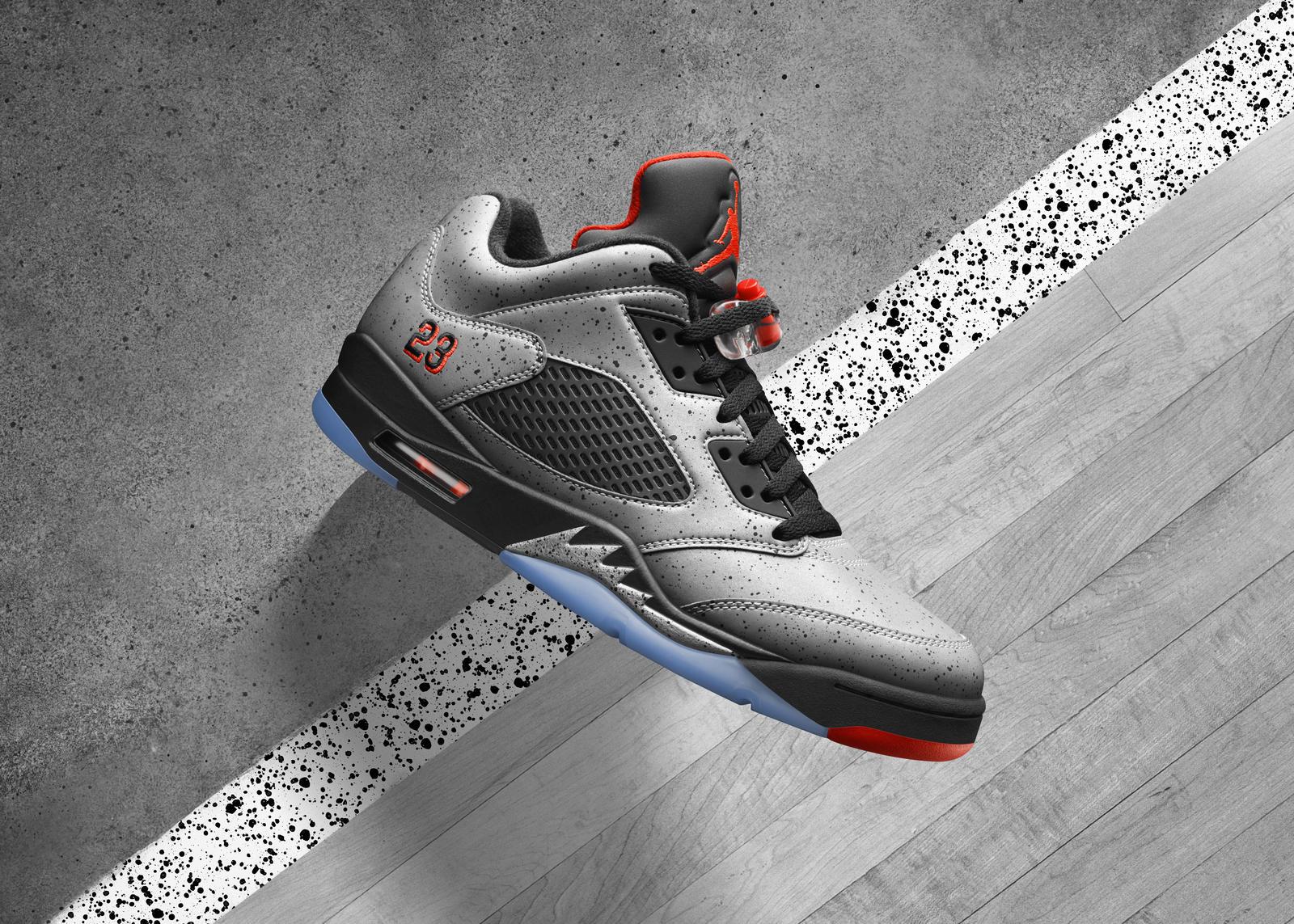 buy popular ad057 60d97 Nike NJR x JORDAN Collection | SENATUS