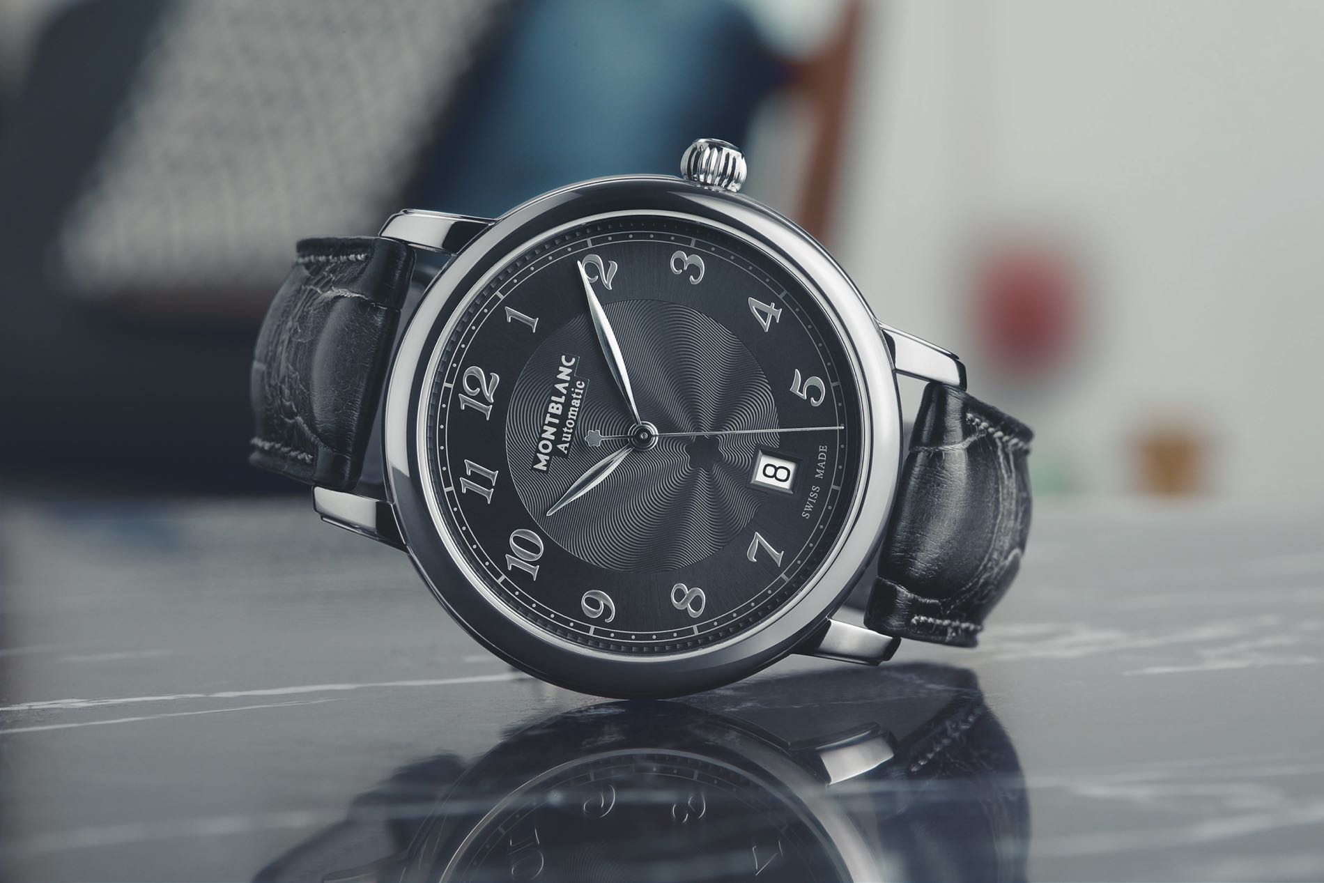 6d6878b40cb Montblanc's NEW Star Legacy Collection Embodies 160 Years of Fine ...